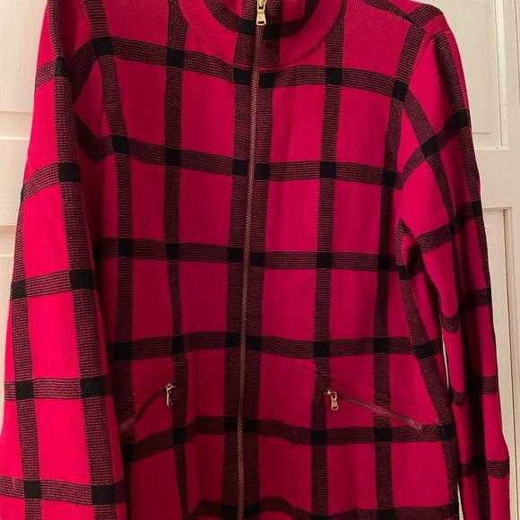Ralph Lauren zippered jacket